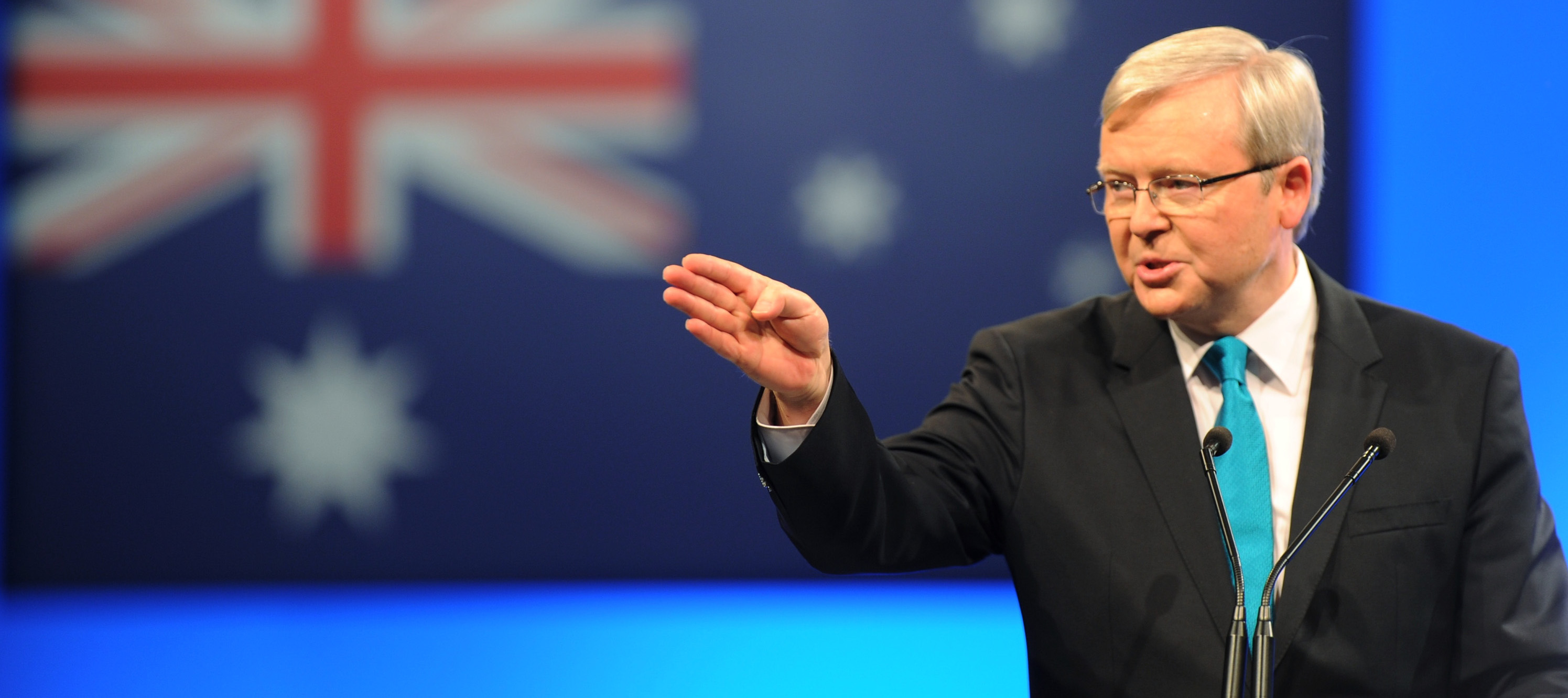 Review Kevin Rudd And His Road To Be Pm