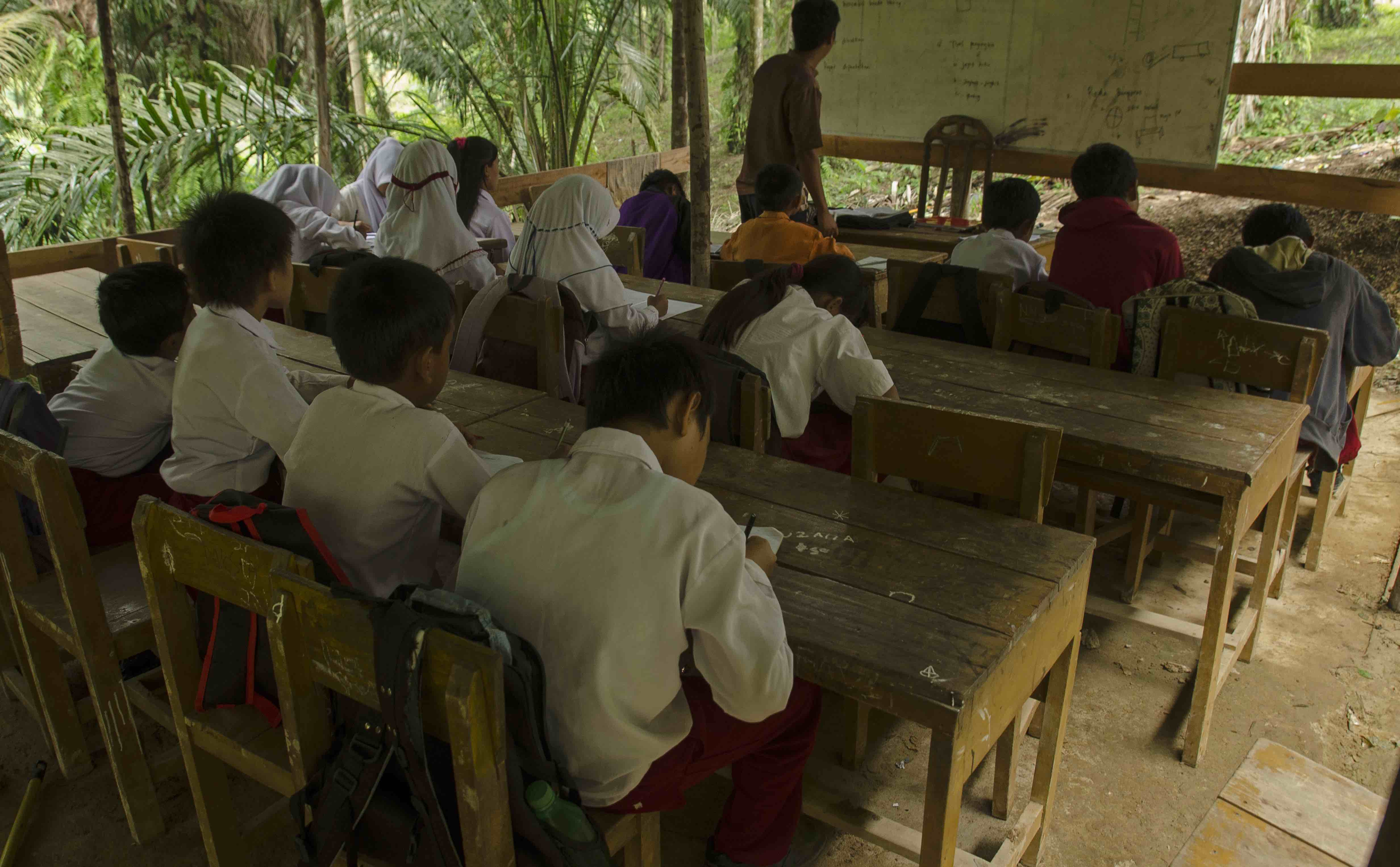 The Educators Dilemma When And How >> Education In Indonesia The Interpreter