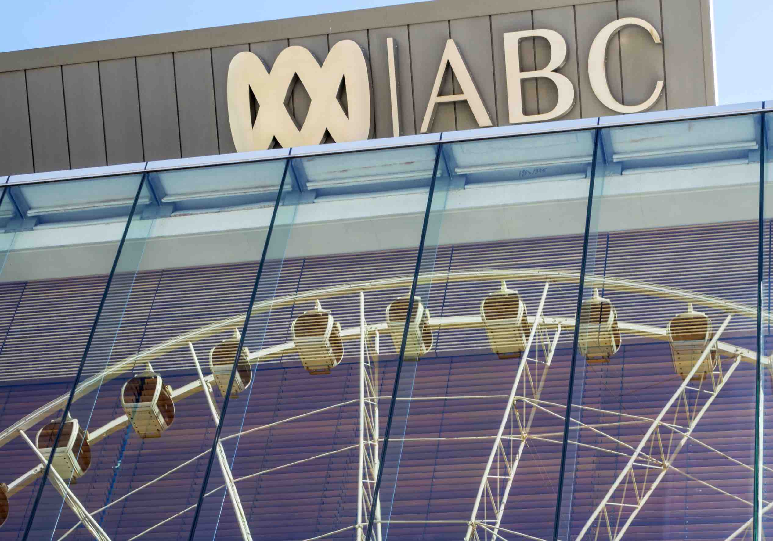 ABC Southbank in Brisbane (Photo: Jeff Greenberg via Getty Images)