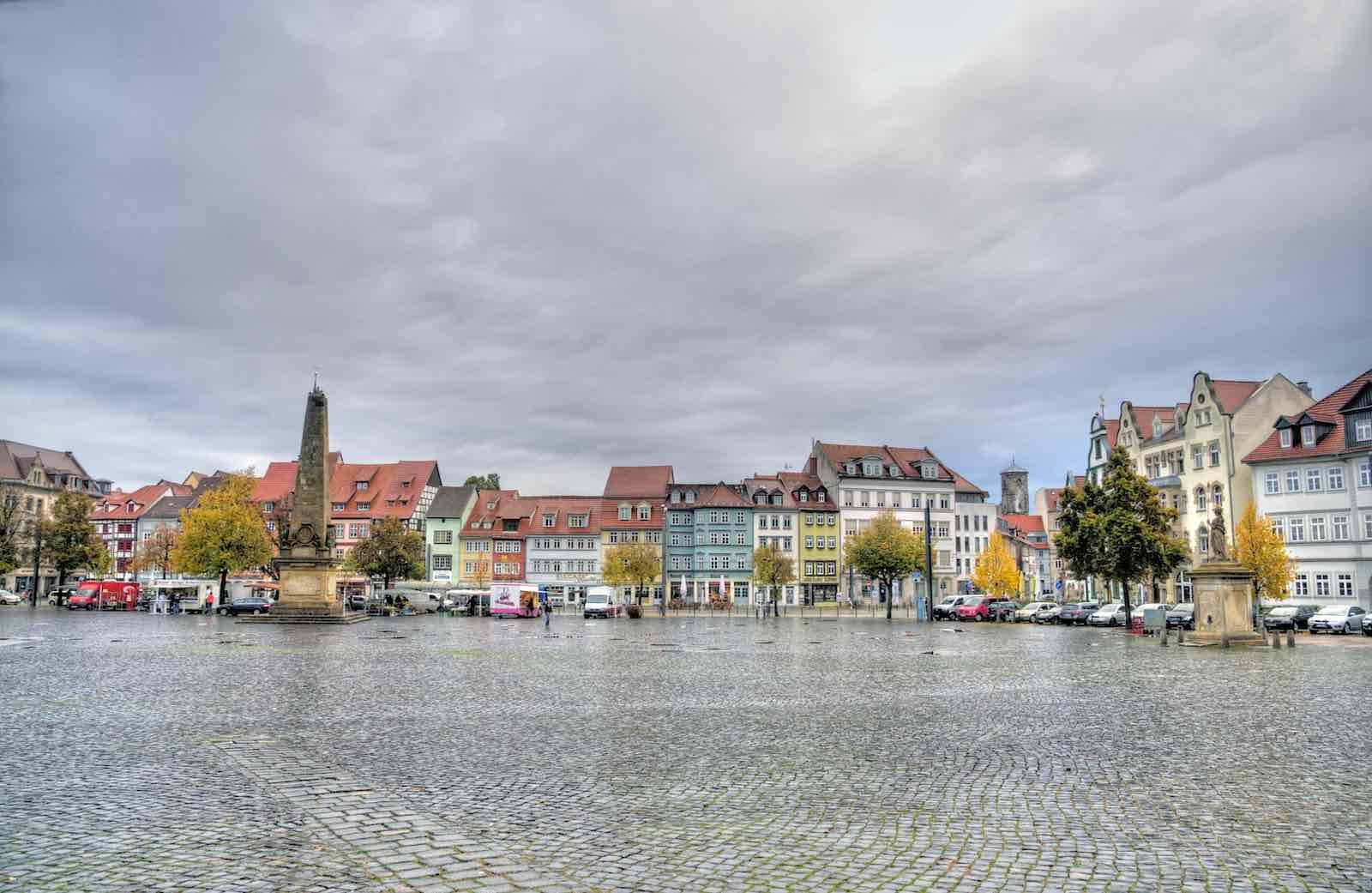 Erfurt, Germany (Ventura Carmona/Getty Images)