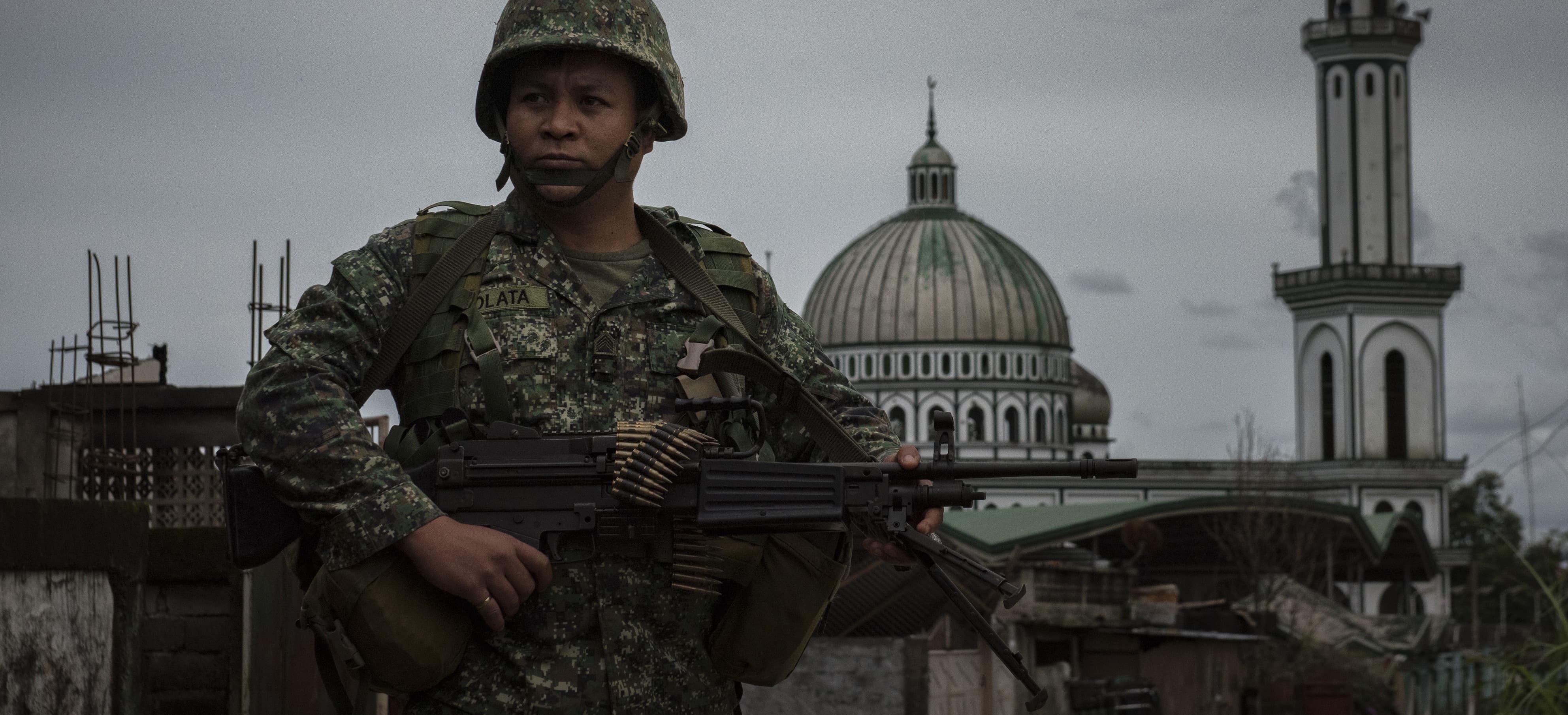 Photo: Jes Aznar/Getty Images