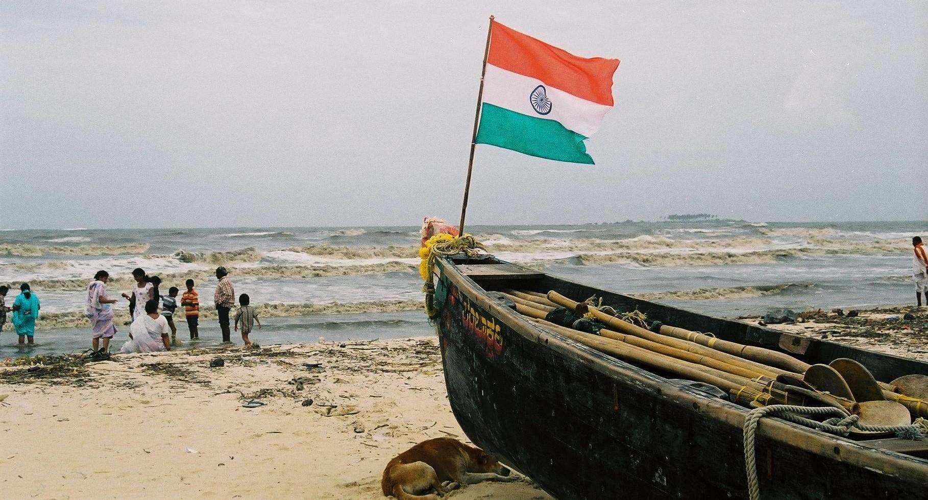 Photo: Flickr/Ankur Gupta