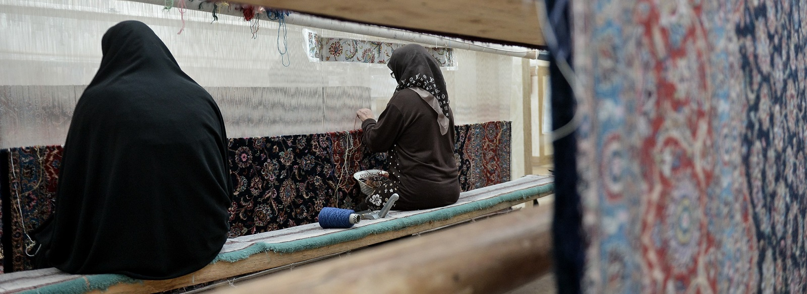Photo by Fatemeh Bahrami/Anadolu Agency/Getty Images