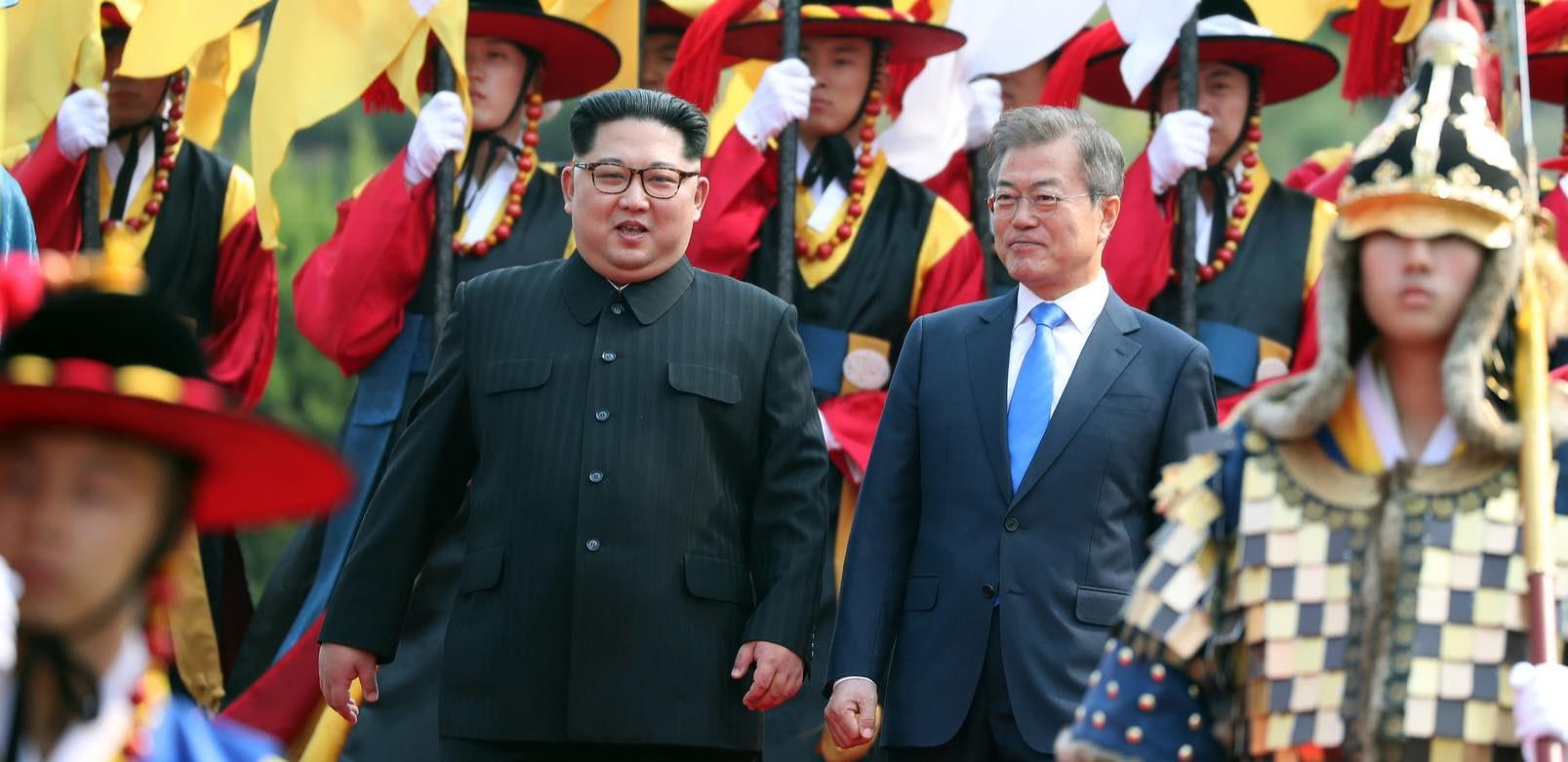 Photo: Republic of Korea/Flickr