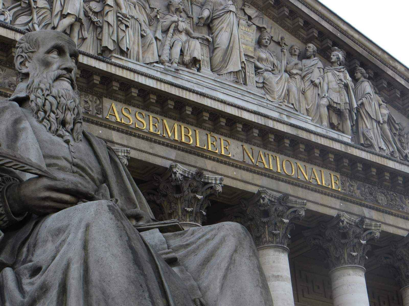 Some have warned that the French parliament could refuse to ratify Australia's free trade agreement with the EU (Num/Flickr)