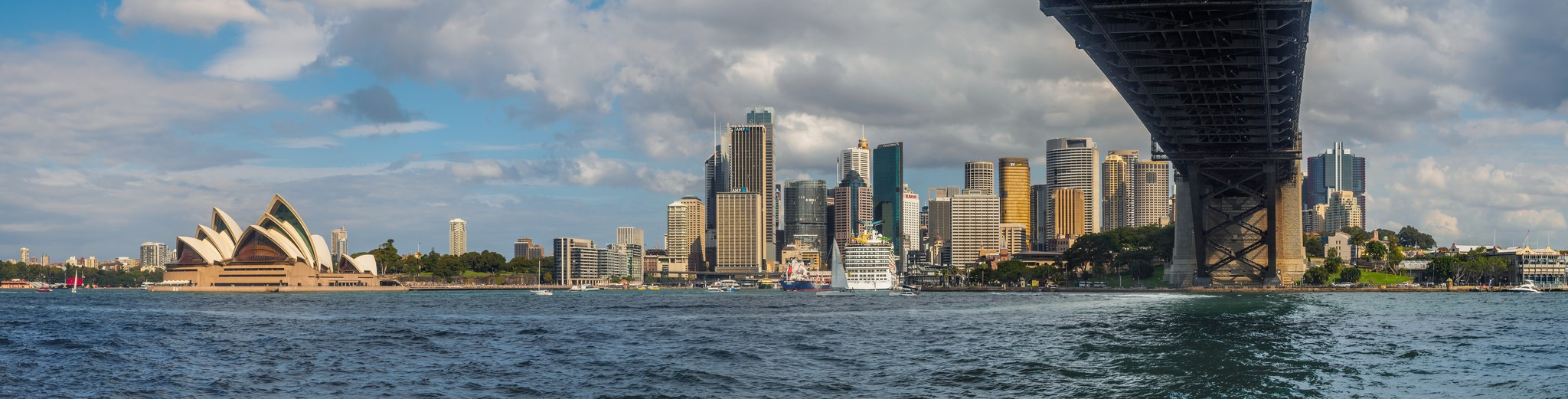Sydney will host Australia's summit of South East Asian leaders next March (Photo: Flickr/Anthony Kernich)