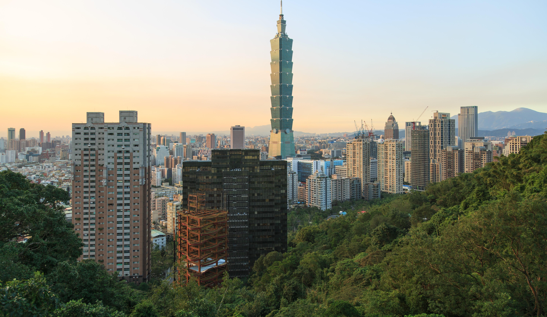 Taipei (Photo by CEphoto, Uwe Aranas Creative Commons licence)