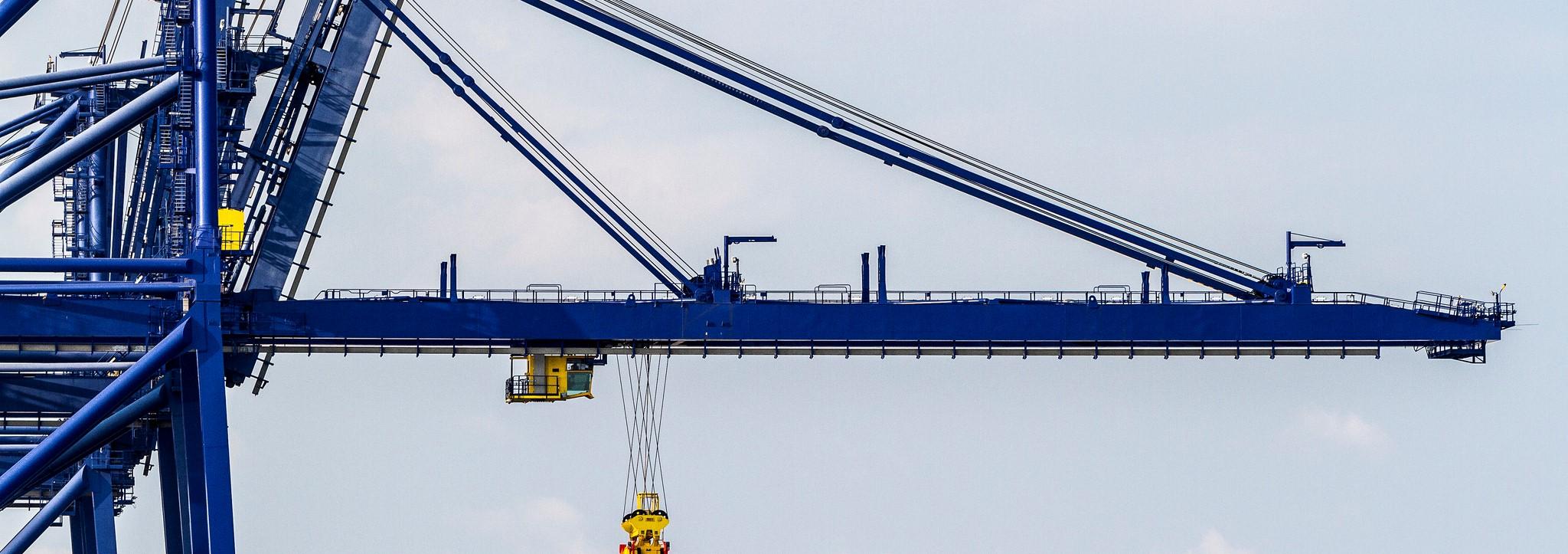 Valencia Port (Photo: Flickr/Shemsu.Hor)
