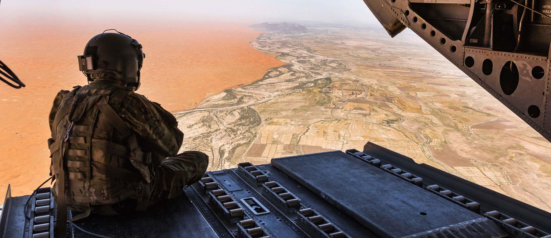 Photo: US Defense Images