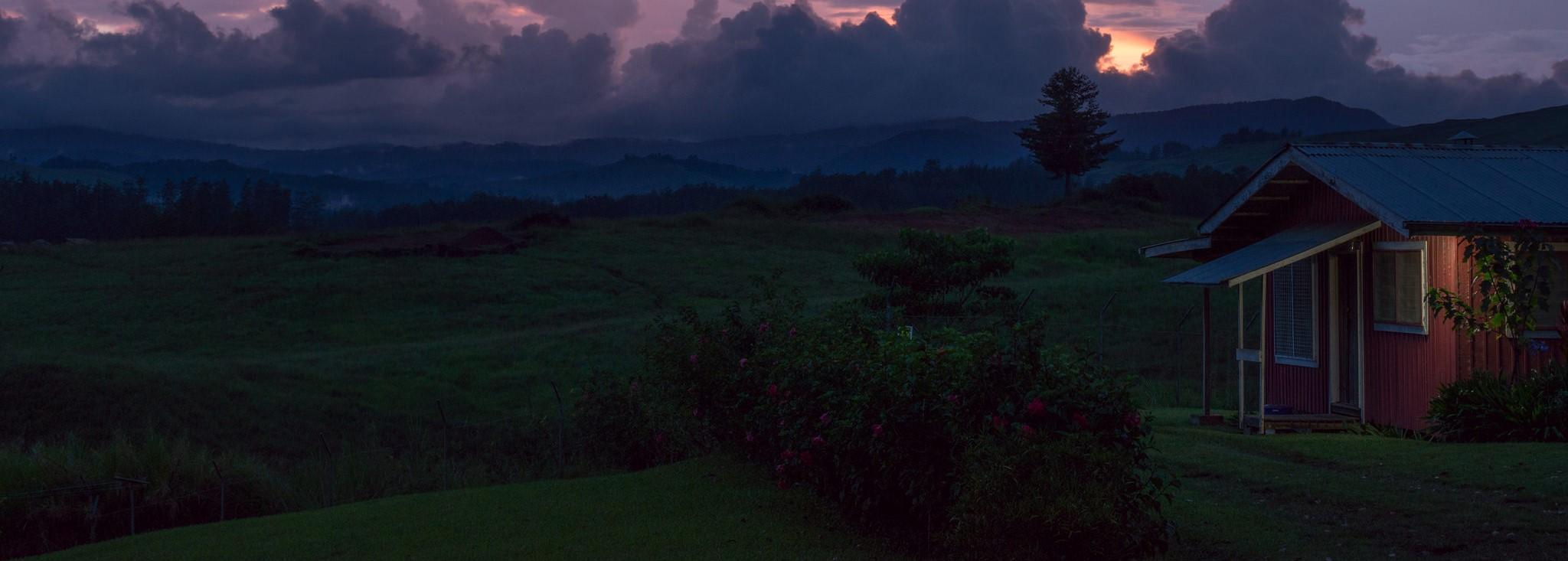 Aiyura, Papua New Guinea (Photo: Flickr/Moss)