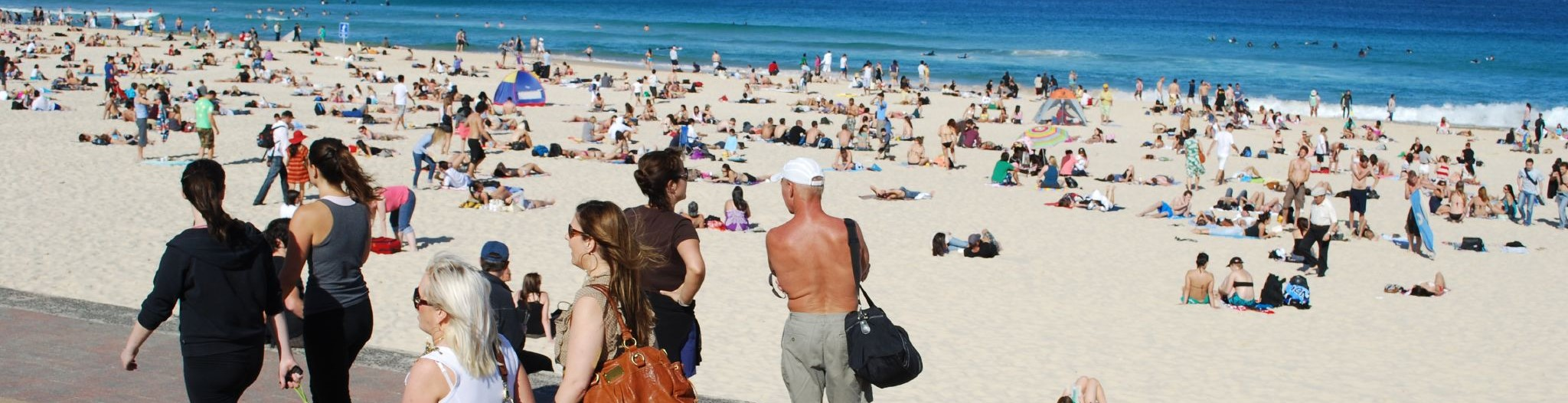 Bondi Beach (Photo: Flickr/Alpha)