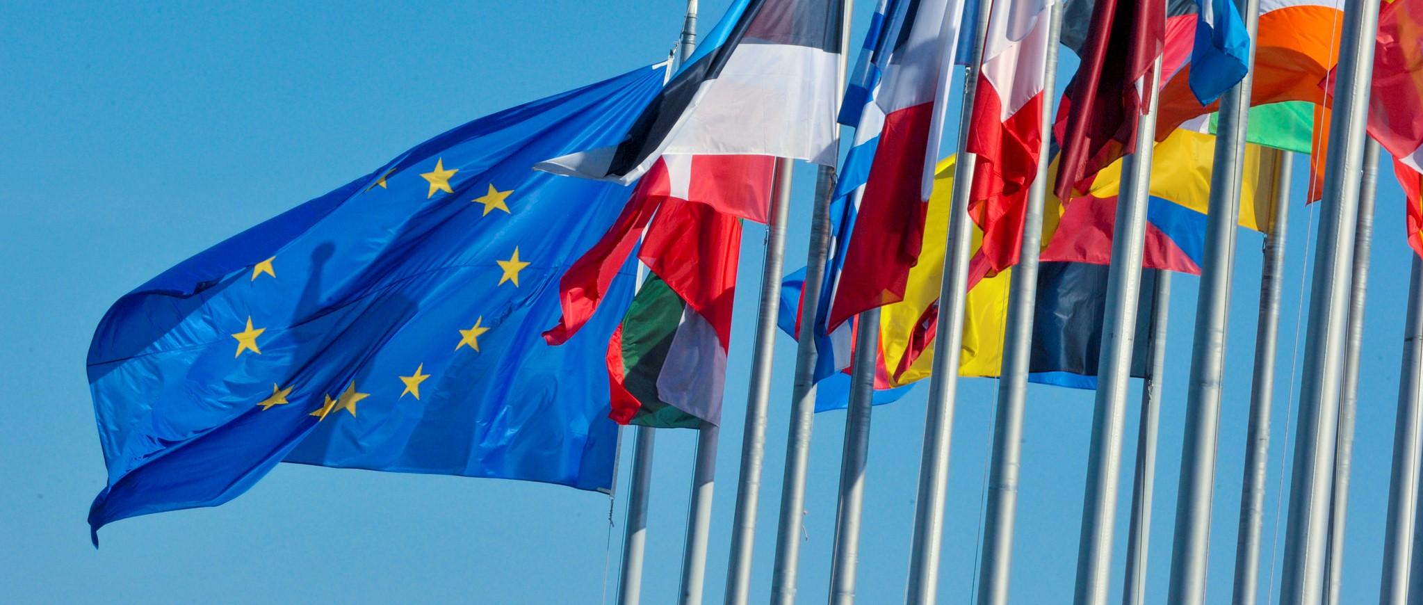 Photo: Flickr/European Parliament