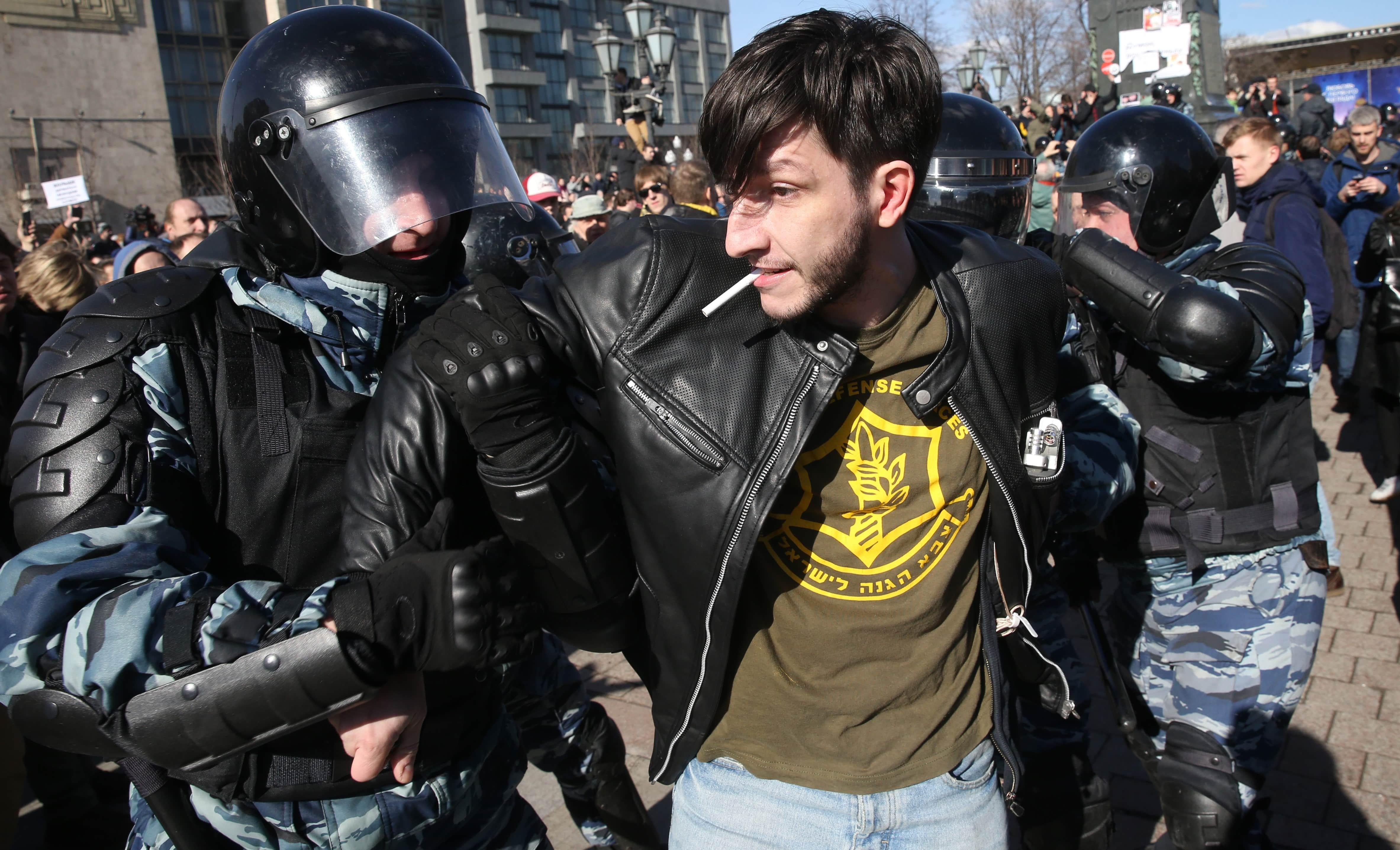Photo: Getty Images/Mikhail Svetlov