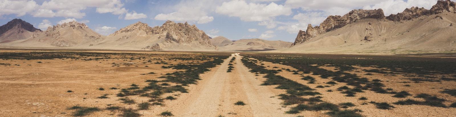 Pamir Mountains, Afghanistan (Photo: Huib Scholtez/ Flickr)
