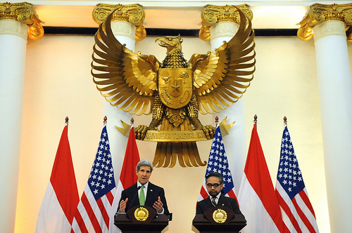 australia-indonesia relations snowden spying