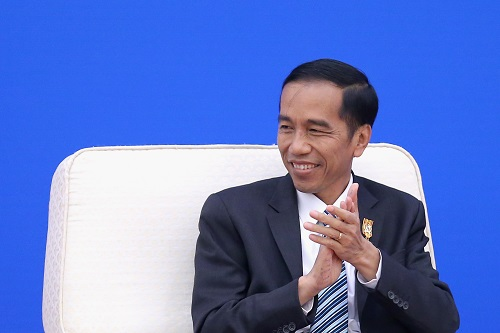 Obama should encourage jokowi to lead in east asia the interpreter will become only the latest asian leader to arrive at the white house for consultations with president barack obama but obamas talks with jokowi reheart Choice Image