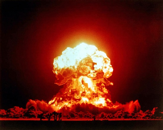 Why Australia Should Support Negotiations For A Nuclear Weapon Ban
