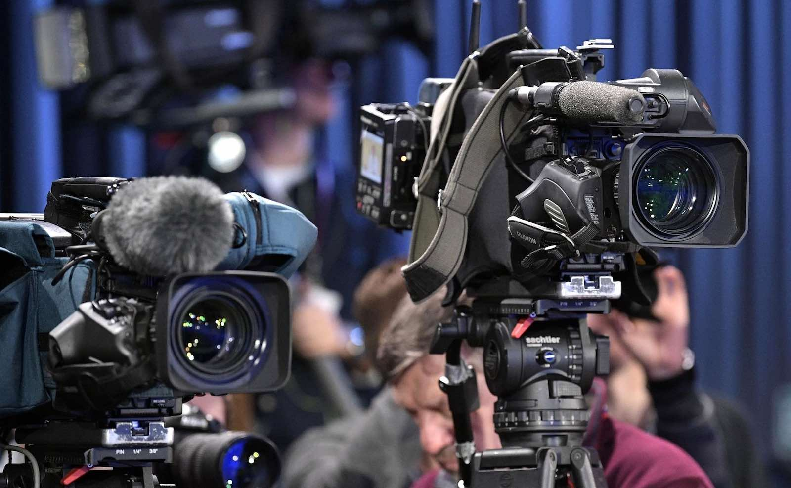 Governments are good at keeping the cameras, and the world's attention, away (Photo: Wikimedia Commons)