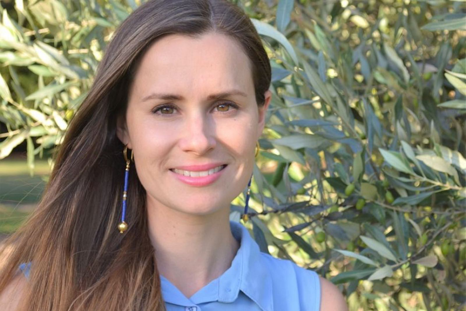University of Melbourne lecturer Kylie Moore-Gilbert has been accused of espionage in Iran and sentenced to 10 years jail (Photo: University of Melbourne)