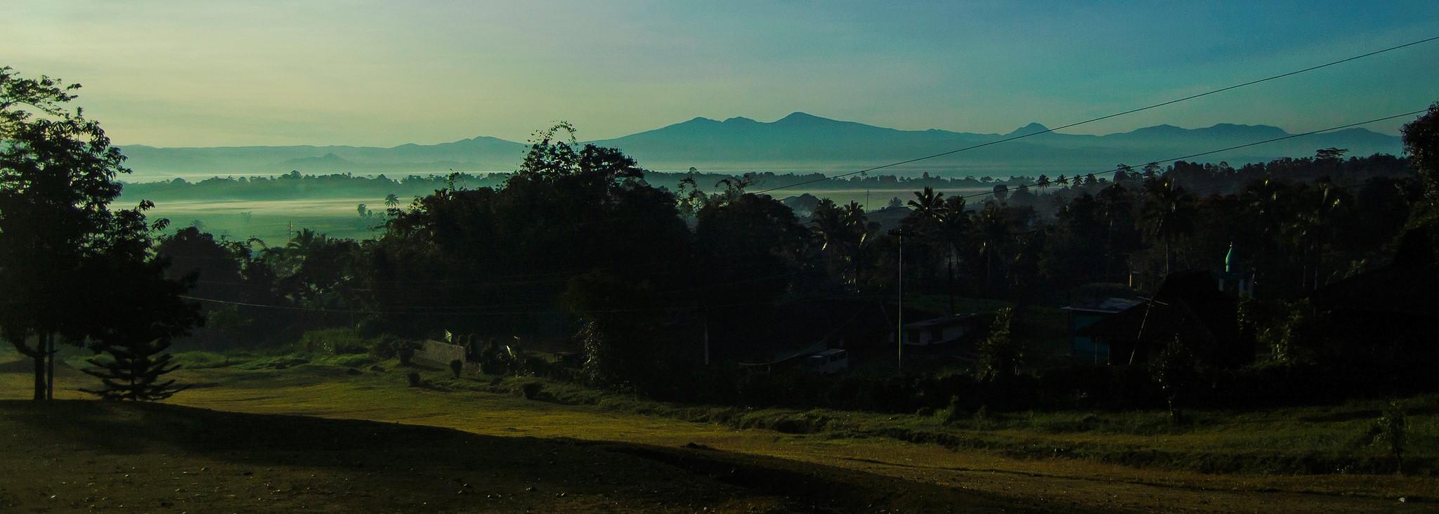 Lanao del Sur, Mindanao (Photo: Flickr/Chrisgel Ryan Cruz)