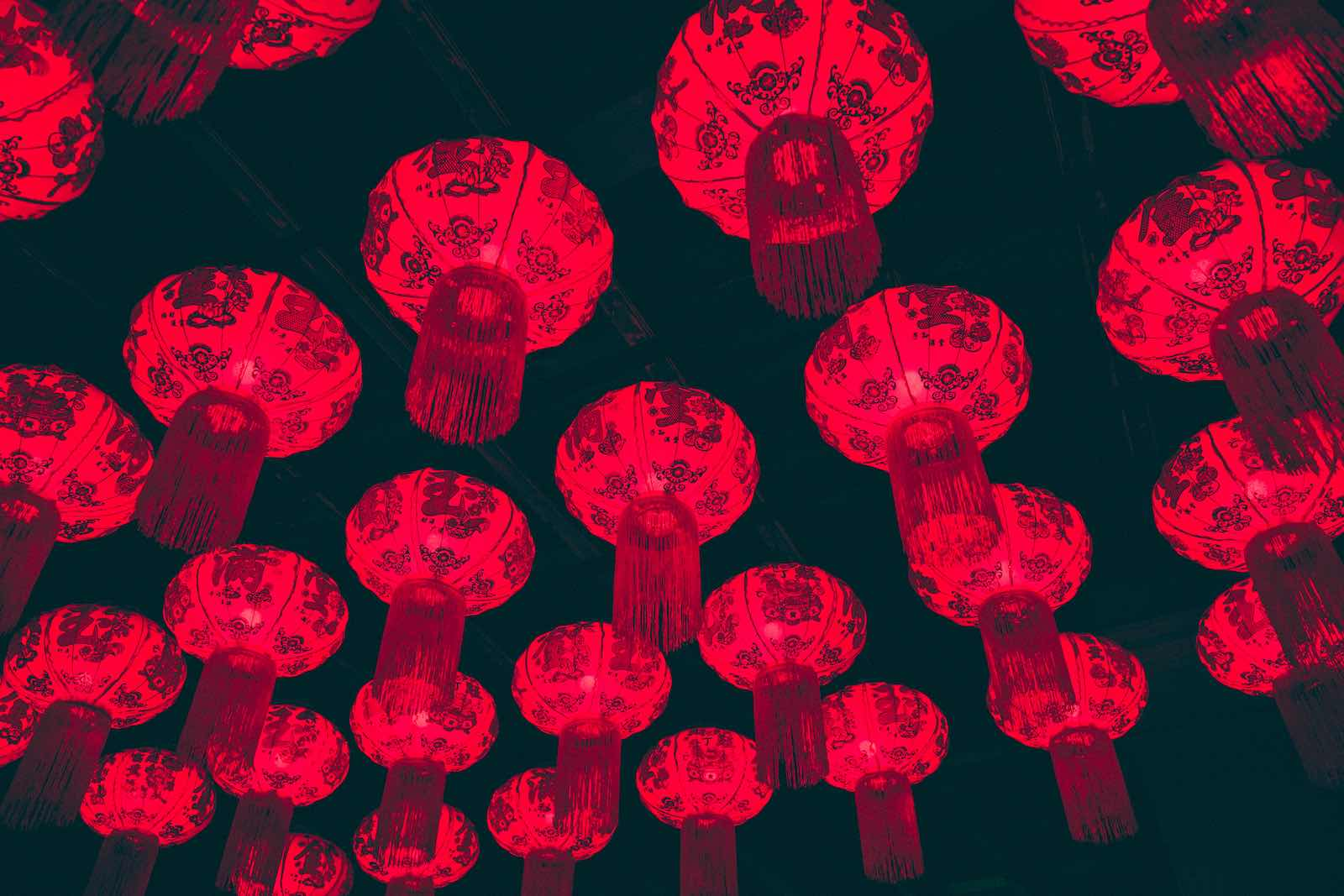 """Anti-China rhetoric is being used on social media sites to """"red-pill"""" recruits (Nicate Lee/Unsplash)"""