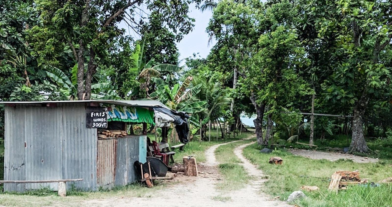 Vanuatu (Photo: Jasper Wilde/ Unsplash)