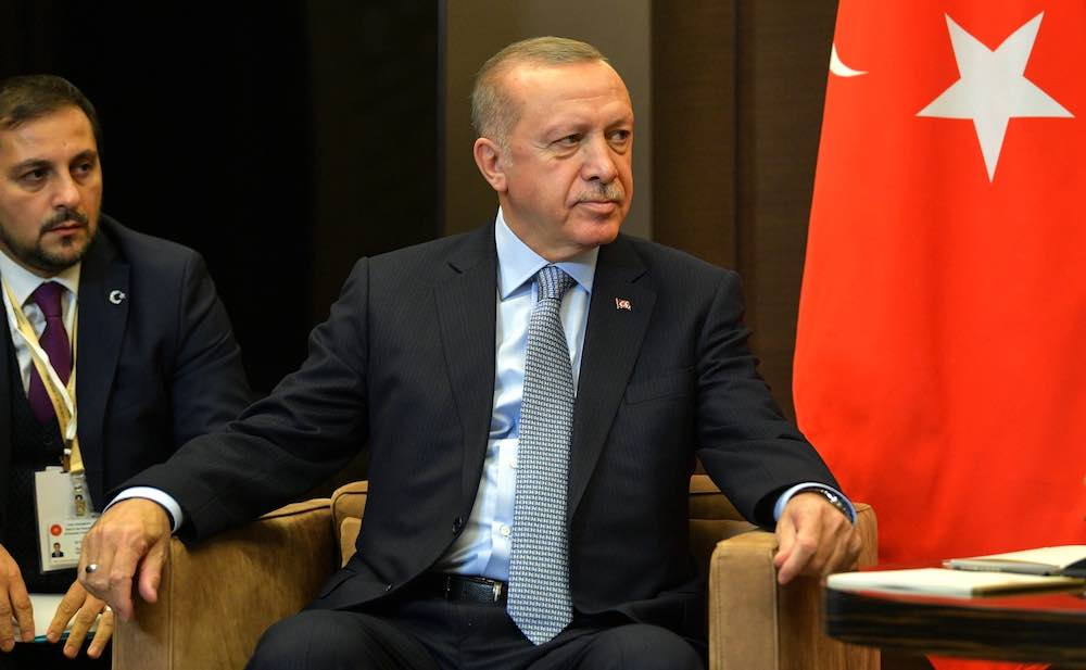 Telephone diplomacy: Joe Biden signals a new approach towards Turkey 22