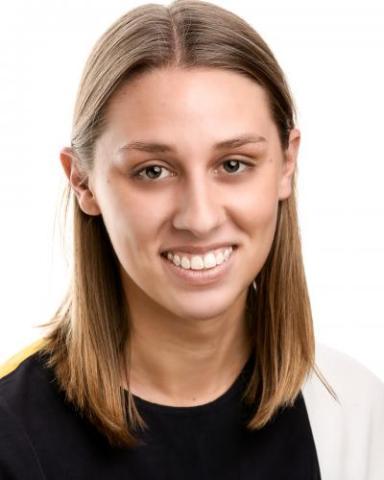 Georgia Dillon's picture