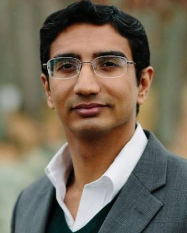 Dhruva Jaishankar's picture