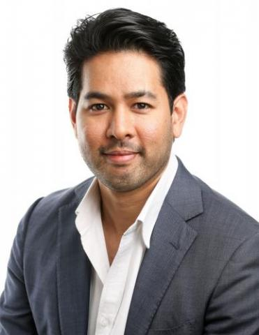 Roland Rajah's picture