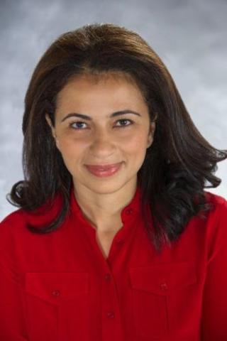 Lydia Khalil's picture