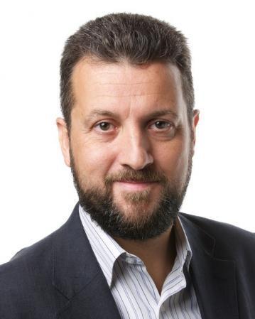 Euan Graham's picture
