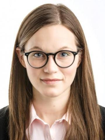 Frances Kitt's picture