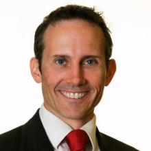 Dr Andrew Leigh