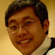 Alvin Y.H. Cheung