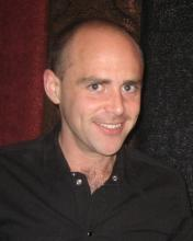 Dominic Meagher