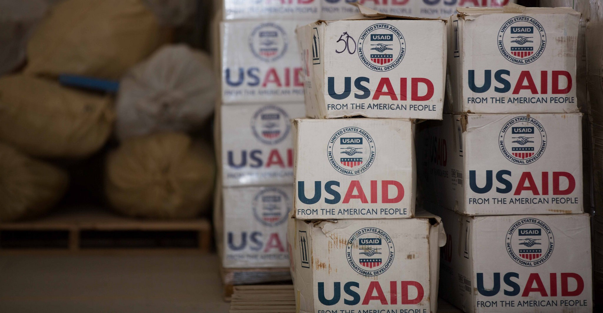 Photo: Flickr/USAID