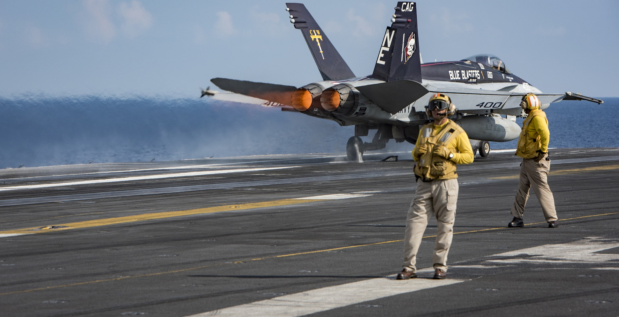 Photo: Flickr/US Navy